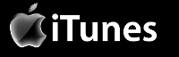 Social Media iTunes Buttons