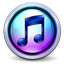iTunes Button (via NiftyButtons.com)